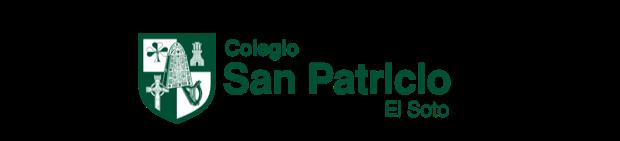 Logo Colegio San Patricio